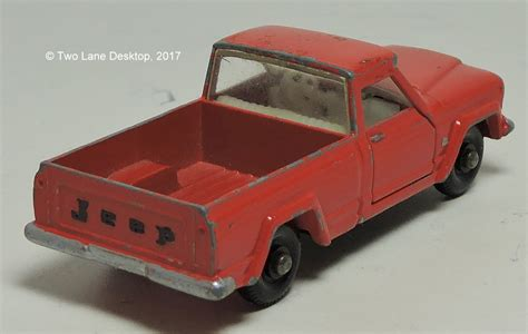 matchbox jeep two desktop matchbox jeep gladiator s