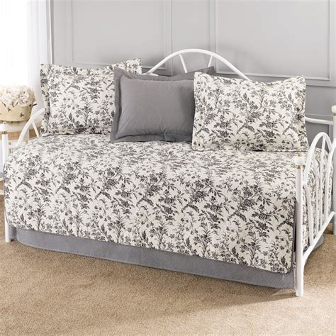 daybed comforter set laura ashley amberley daybed bedding set from beddingstyle com