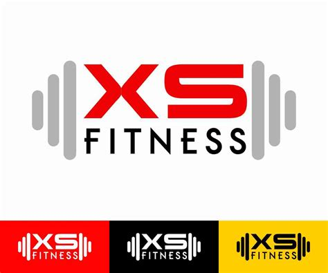 design a gym logo modern personable logo design for vishaal vadher by