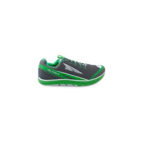 zero drop road running shoes torin 1 5 grey green zero drop road running shoe womens at
