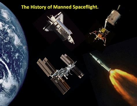 Space Conquest The Complete History Of Manned Spaceflight presentations gazing