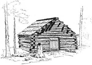 Log Cabin Drawings by Log Cabin Drawings Related Keywords Amp Suggestions Log
