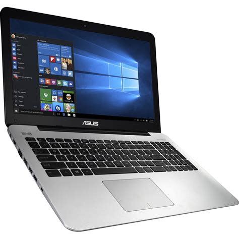 Asus Laptop Asus 15 6 Quot R556la Notebook R556la Rh51 Wx B H Photo