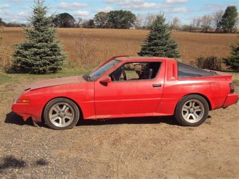 chrysler conquest tsi specs 1987 chrysler conquest pictures cargurus