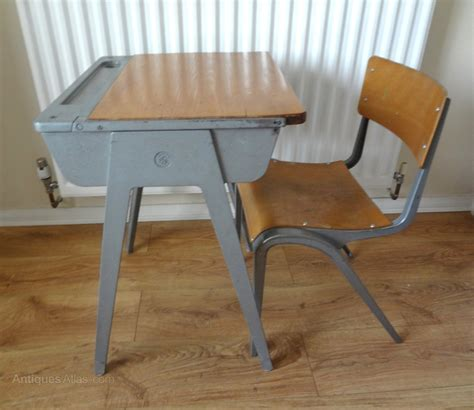 childs school desk antiques atlas childs school desk chair