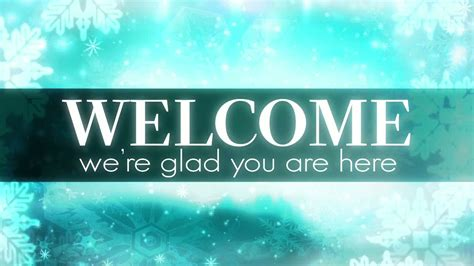 Welcome Background 1933 Welcome Powerpoint Background