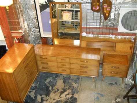 vintage danish modern bedroom furniture retro vegas storage furniture sold