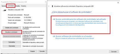 mi windows 10 no abre imagenes como solucionar el problema memoria usb no se reconoce en