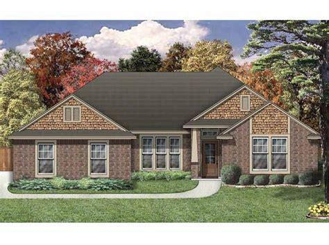eplans prairie house plan prairie style craftsman with eplans prairie house plan four bedroom plantation 1988