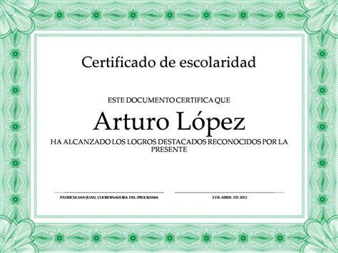 Presentacion De Certificado De Escolaridad 2016 | turnos para presentar el certificado de escolaridad 2016