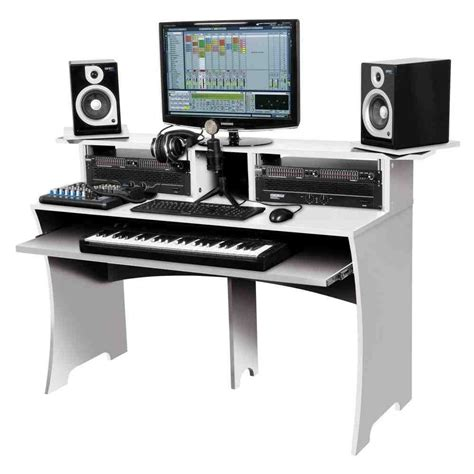 Cheap Recording Studio Desk Tv Studio Desks