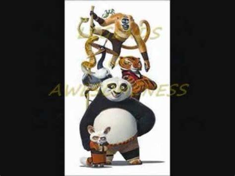 theme music kung fu panda kung fu panda theme song youtube