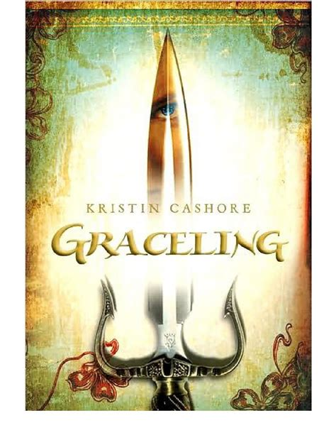 Novel Fantasi By Kristin Cashore graceling by kristin cashore hooray for books independent bookstore