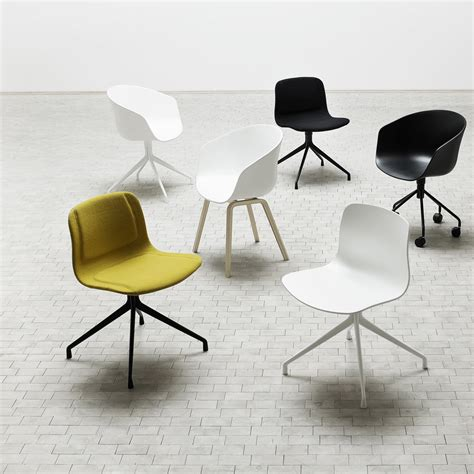 Hay About A Chair by About A Chair Aac 20 Hay Connox At