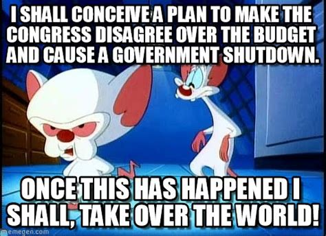 Pinky And The Brain Meme - the truth about pinky and the brain memes