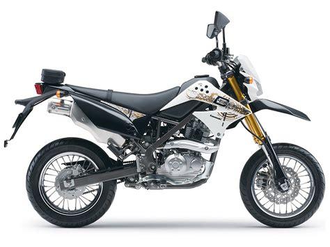 Kawasaki Traker kawasaki d tracker 125 2012 2ri de