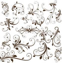decorative design 1000 images about flourishes and swirls on