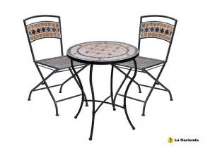 Patio Table 2 Chairs Pompei Bistro Table Chair Set 2 Chairs Patio Garden Porch Cafe Style New Ebay