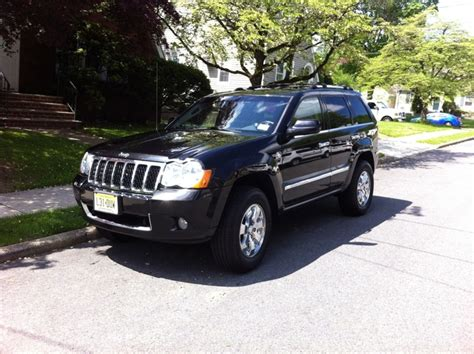 2008 Jeep Grand Overland Reviews 2008 Jeep Grand Pictures Cargurus