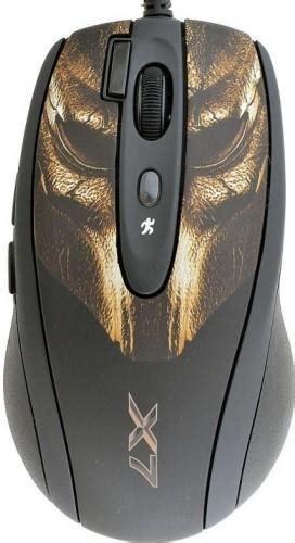 Mouse A4tech Xl 747h a4tech xl 747h mouse preturi
