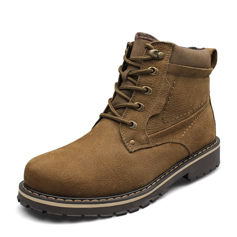 buy wholesale mens european boots from china mens