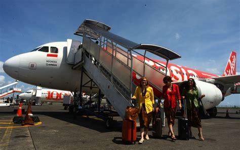 airasia bali terminal berapa sopir bus air asia yang salah terminal dirumahkan sementara