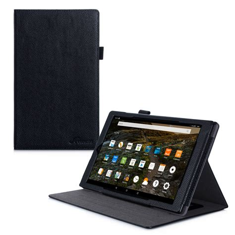 amazon pro roocase dual view pro folio case smart cover for amazon