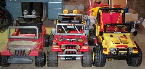 power wheels jeep 90s gaucho power wheels jeep for sale