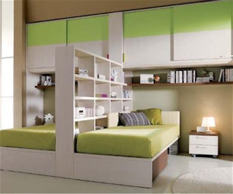 habitaciones separadas habitaci 243 n para dos ni 241 os aprovechar espacios ideas para decorar dise 241 ar y mejorar tu casa