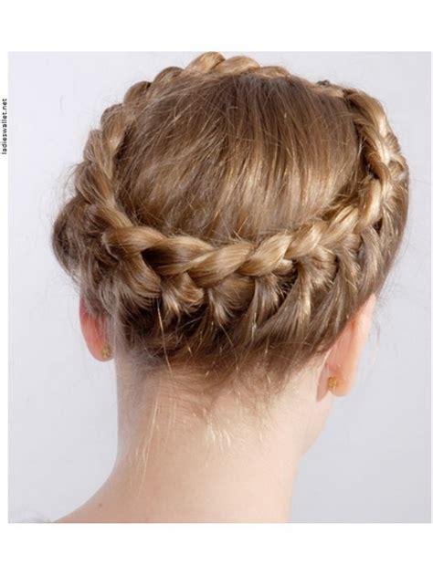 Hochsteckfrisuren Schulterlange Haare Hochzeit by Hochsteckfrisuren Lange Haare 16 Hochsteckfrisuren