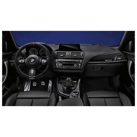 bmw interior parts shopbmwusa bmw m performance carbon fiber interior