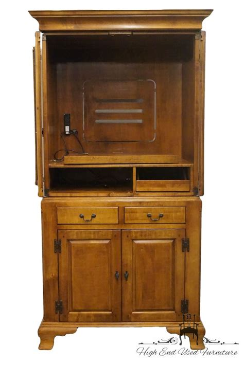 bobs furniture armoire high end used furniture lexington bob timberlake old