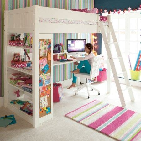 Childs High Sleeper Bed by The World S Catalog Of Ideas