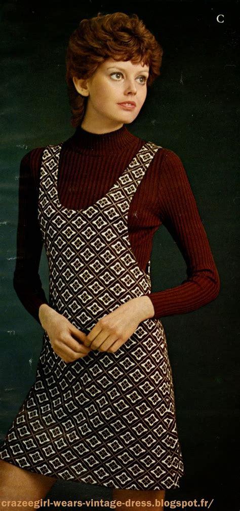 Piqee Dres crazeegirl s world 1971 mini dress