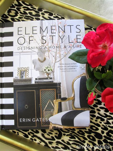 elements of style designing 1476744874 interior design books we heart love em leedy interiors