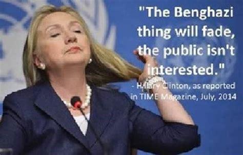hillary clinton s famous quot last quot words