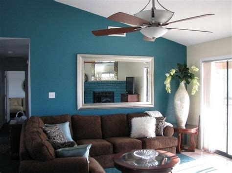 Great Room Color Ideas | 30 modern wall paint ideas for living room 2016 one decor