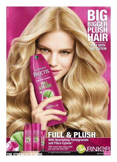 hair ads garnier fructis haircare advertising haircare