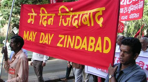 may day 2018 here s why we observe labour day the
