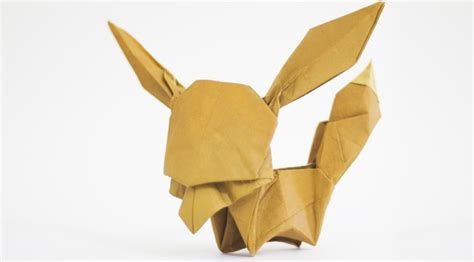 Eevee Origami - origami eevee 28 images origami eevee images images