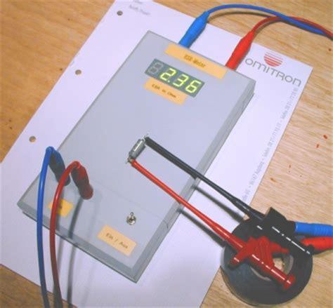 esr meter schematic diy tv tuner schematics tv wiring diagram and circuit schematic