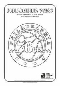 coloring pages basketball nba collections