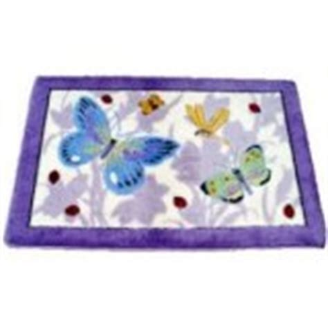 Butterfly Bathroom Rug Butterfly Home Decor Butterfly Themed Rugs