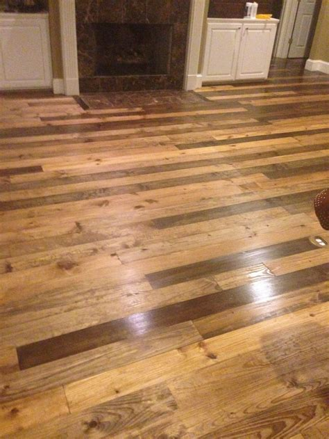 17 best images about rustic wood flooring on