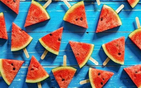 Watermelon Detox Lose Weight by Weight Loss Trick For Summer Go On A Watermelon Detox