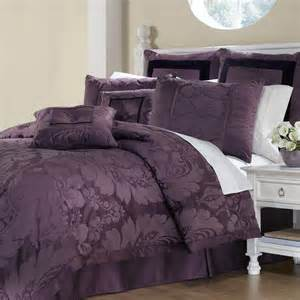 Comforter Sets For Beds Lorenzo Damask 8 Pc Comforter Bed Set
