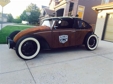 vw sales 1969 volkswagen beetle classic rat rod custom for sale