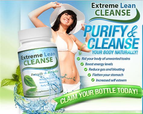 Cleanse And Lean Detox by Lean Cleanse Review Recommended Colon Cleanse
