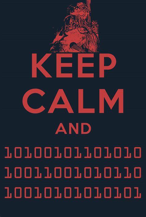 Original Keep Calm Meme - keep calm legion know your meme