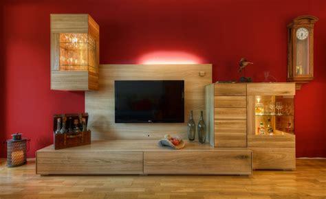 wohnzimmer aus holz fotos creativeservice 183 alles aus holz 183 g 252 nther dunkel